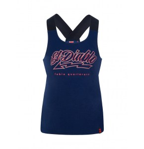 WOMAN TANK TOP EL DIABLO